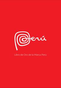 Tercera Edición del Libro de Oro Marca Perú.