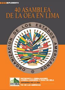 Suplemento OEA.