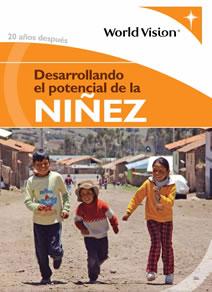Especial 20 años World Vision Peru.