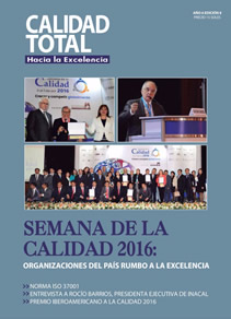Calidad Total 2016