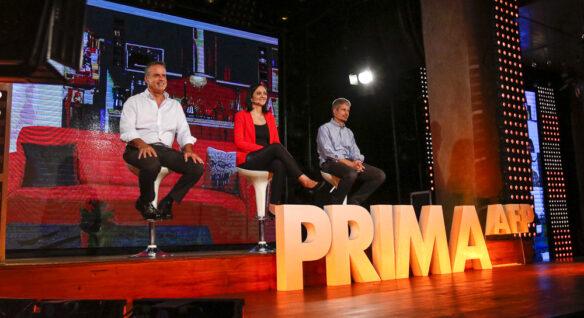 Prima AFP - Micros Abiertos