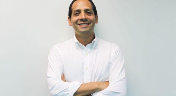 Rafael Del Águila - Vicepresidente de Gestión de Personas de Banco Pichincha